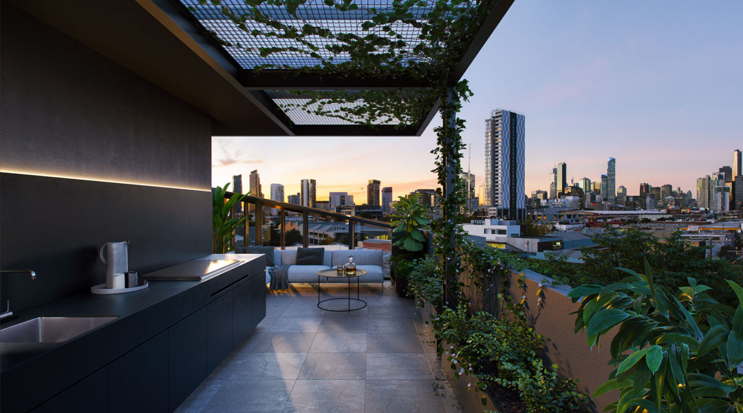 A Guide to Rooftop Living