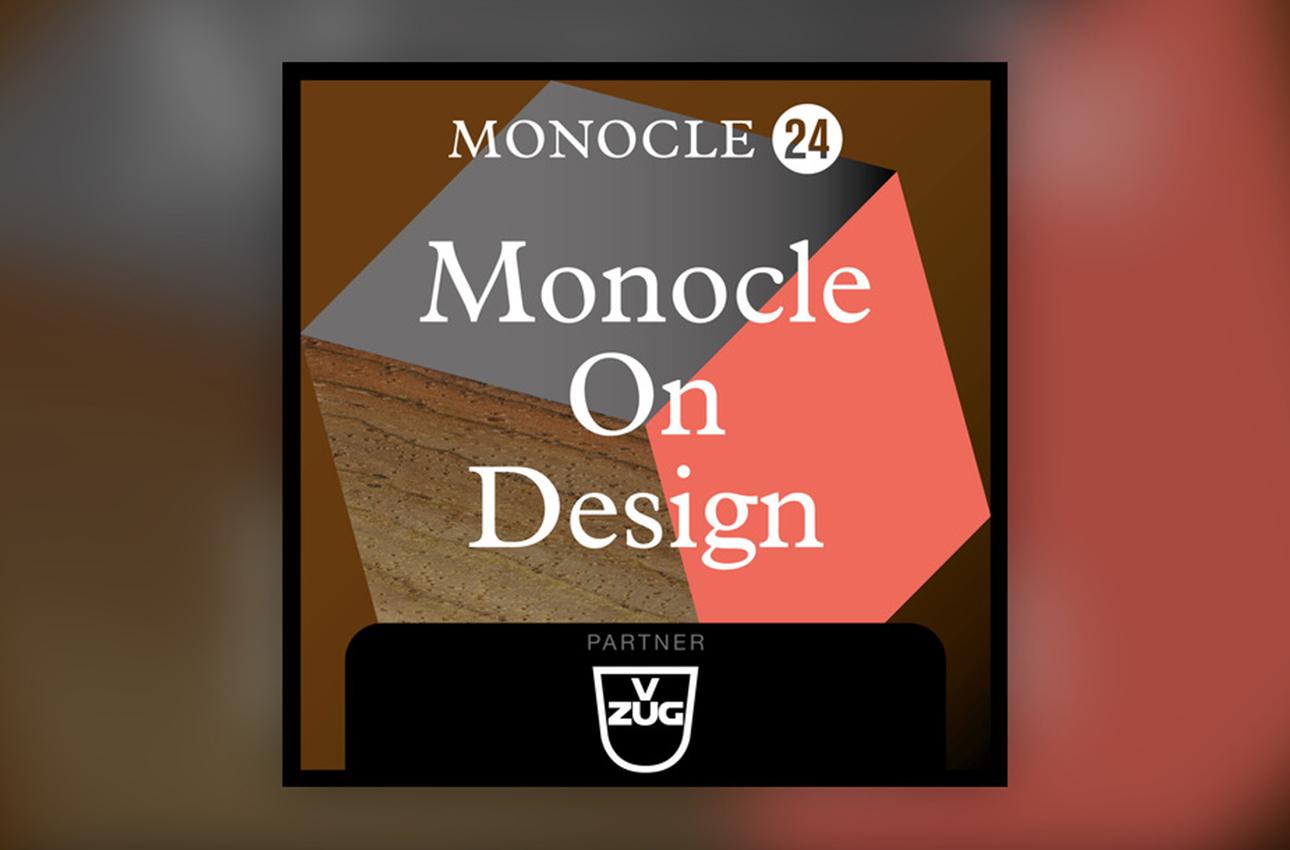 Monocle on Design